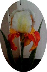 Цветы из войлока - Страница 2 0_9505c_4ce3c646_M