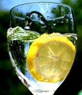 польза воды с лимоном_pol'za vody s limonom