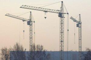 В Молдове все меньше строят жилых домов