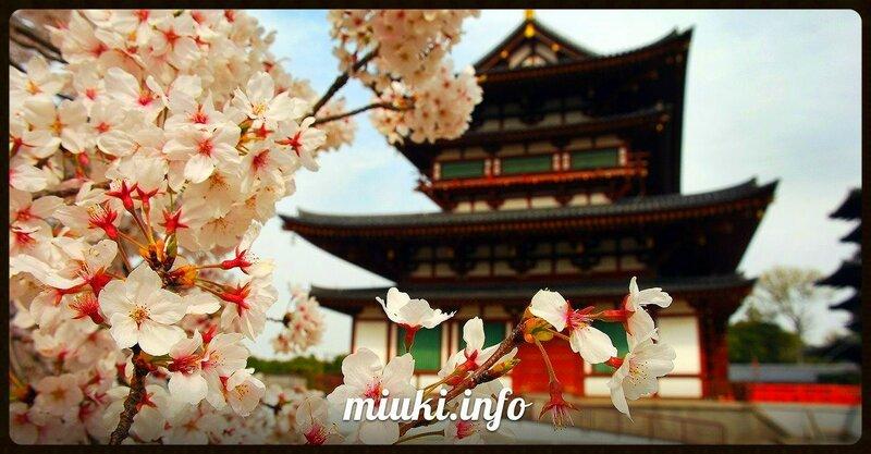 10 красивейших мест в Японии