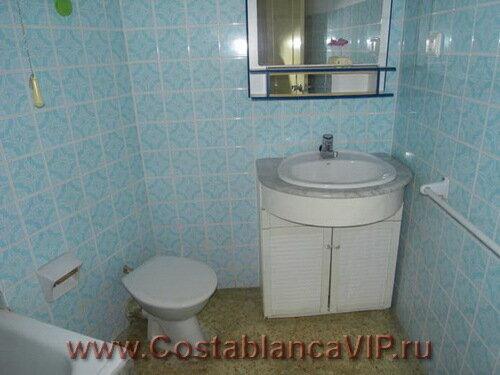 квартира в Gandia, квартира в Гандии, квартира от банков, квартира в Испании, недвижимость в Испании, недвижимость от банка, Коста Бланка, CostablancaVIP