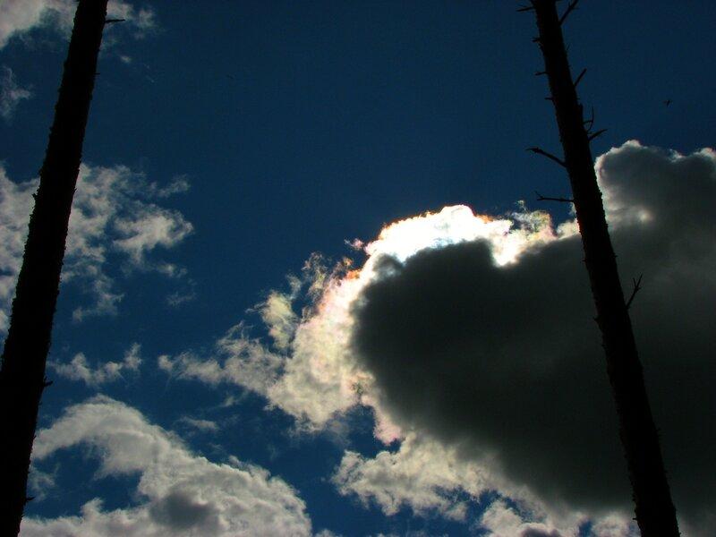 Радужные облака 2011.08.26 12:59