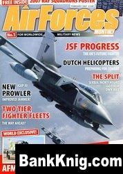 Air Forces Monthly №2  2007