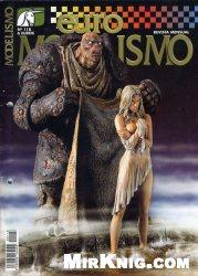 Журнал Euro Modelismo №118