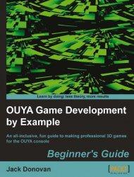 Книга Ouya Game Development