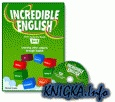 Аудиокнига Incredible English 3&4 DVD RIP