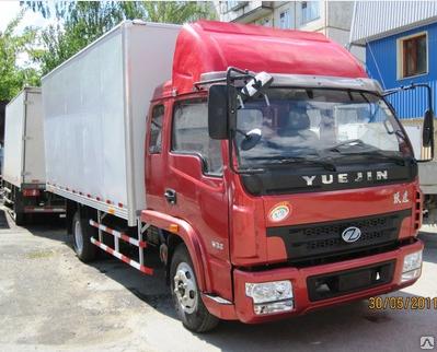Yuejin Naveco ЕВРО-4