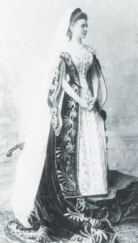 Елизавета Сергеевна Толстая