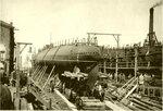 Подводные лодки Военно-морского флота СССР 1928-1945гг.