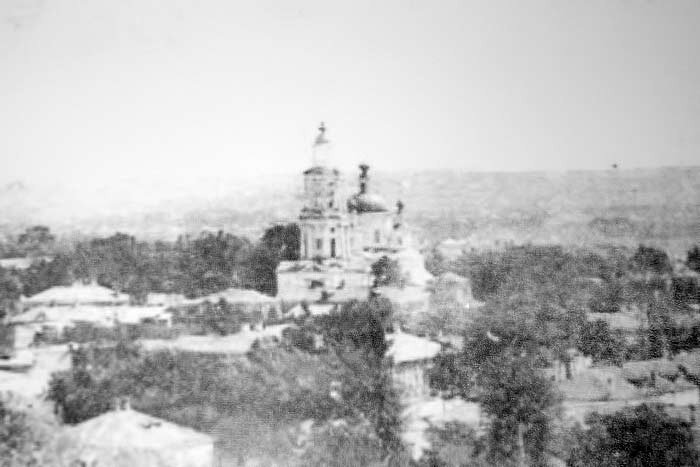 снесенный храм