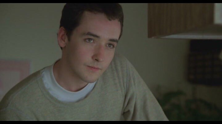 Скажи что-нибудь - Say Anything... (1989) HDRip