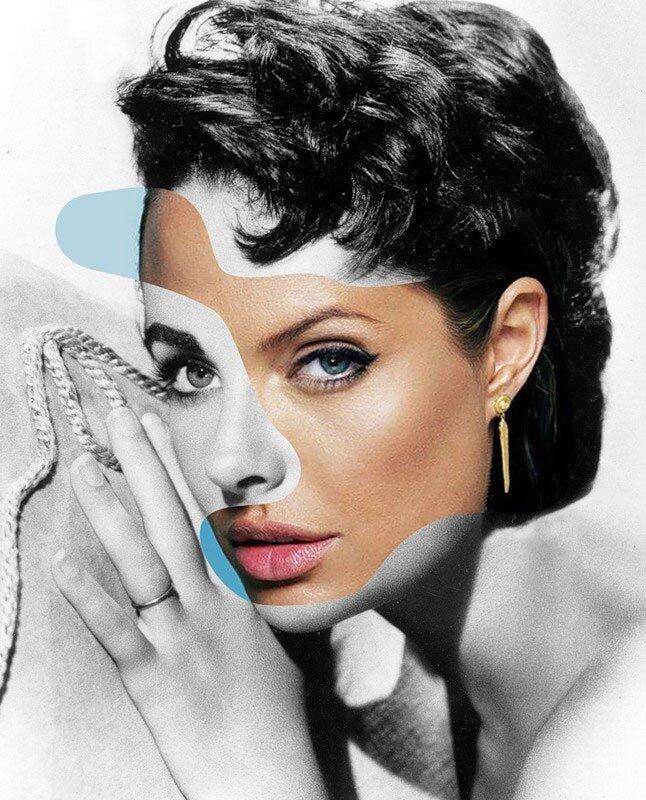 Элизабет Джоли (Elizabeth Jolie)