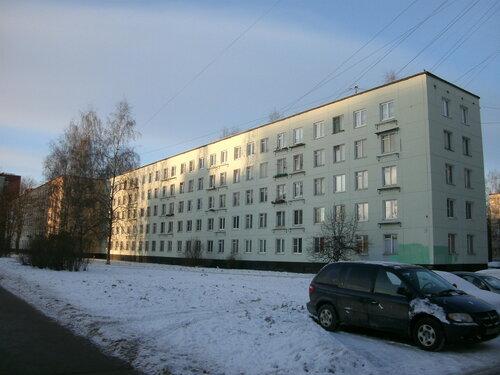 Пролетарская ул. 125