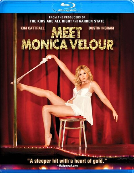 Я и Моника Велур / Meet Monica Velour (2010/HDRip/BDRip/720p)