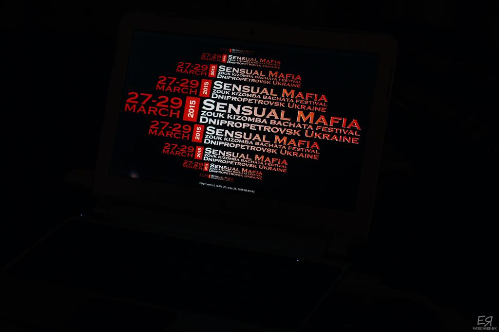 сальса, зук, кизомба, бачата Sensual Mafia Днепр