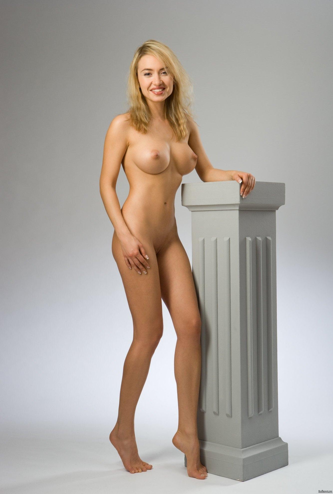 Фото голая с потрясающей фигурой фото 268-667
