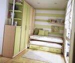 дизайн детской комнаты (50)
