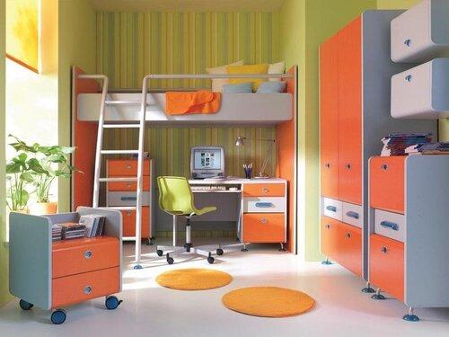 Детская мебель /Комнаты.  Цена розничная: 12774.00 грн Производство...