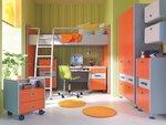 дизайн детской комнаты (37)