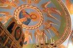 Обновление Казанского храма в Пирогово