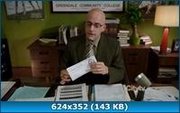 Сообщество - 2, 3 сезон / Community (2010/2011) HDTVRip