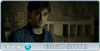 Гарри Поттер и Дары смерти: Часть 2 / Harry Potter and the Deathly Hallows: Part 2 (2011) DVDRip