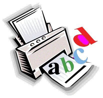 Как распечатать страницу? Плагин WP-Print