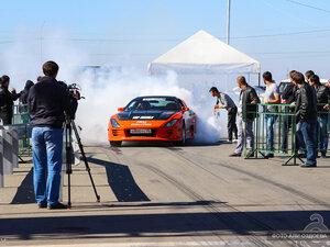 Drag Racing по-ингушски