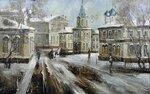 Старая Москва. Зима х.м. 60-90.JPG
