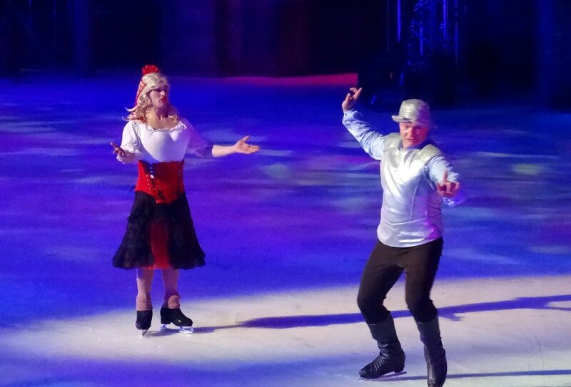 """Carmen on ice"". Краснодар, далее, везде (турне 2016-2017) - Страница 5 0_1a28b3_db808055_XL"