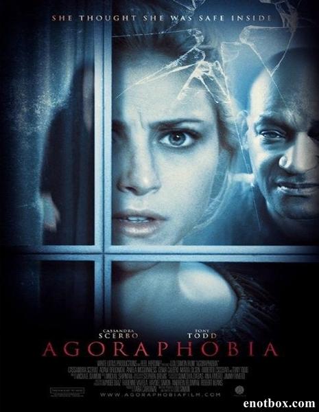 Агорафобия / Agoraphobia (2015/WEB-DL/WEB-DLRip)