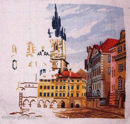 Злата Прага. 23 октября 2011
