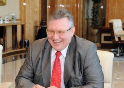 Полтавченко назначил Сергея Мовчана на должность вице-губернатора Петербурга