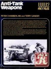 Книга Книга Anti-Tank Weapons of WW2