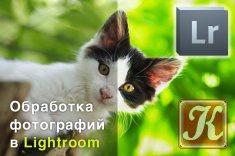 Книга Книга Продвинутая цветокоррекция изображений в Lightroom