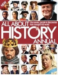 Журнал All About History Annual 2014