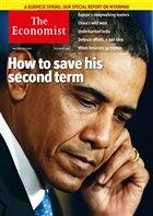 Журнал The Economist (25 мая), 2013 / US