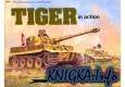 Книга Tiger in action