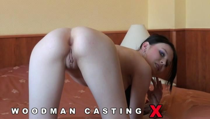 Кастинг девушек в порно фильм