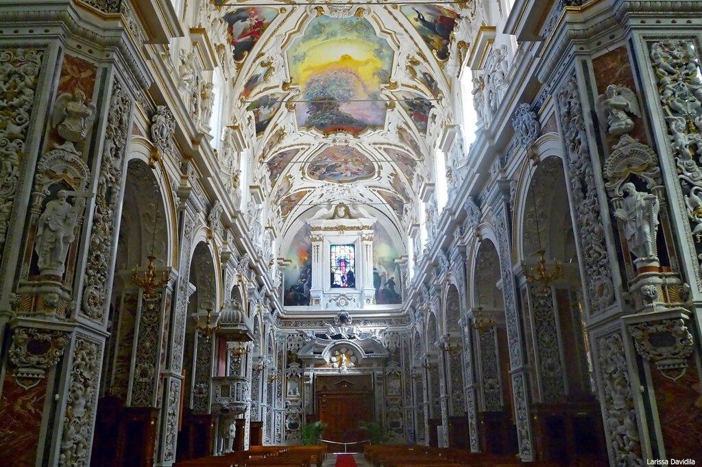 Chiesa del Gesu (8).