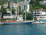 1000562   У 1-го моста через Босфор
