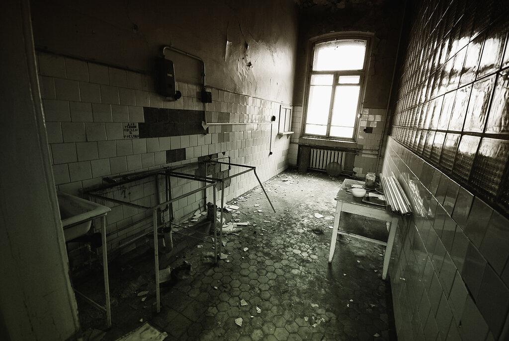 Городская больница 3 зеленоград платное отделение