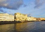 Санкт-Петербург | St Petersburg, Russia