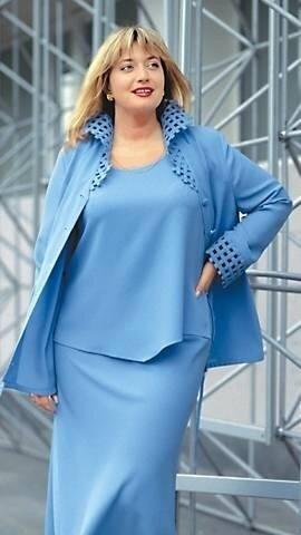 Женская рубаха - traditional russian costume