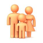 3D Family 1