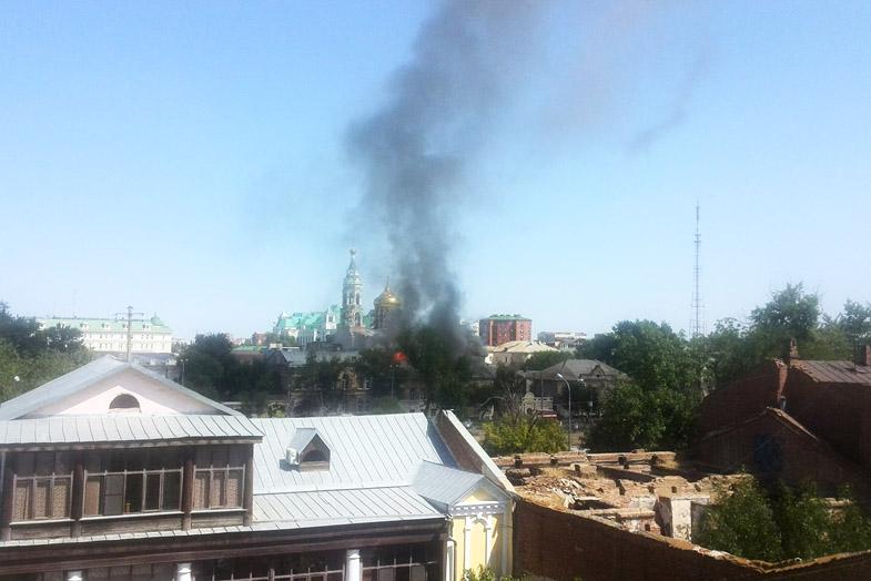 Украина новости на 12 августа