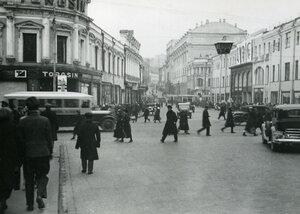 33. Москва. Старый Арбат