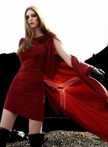 лето 2011 коллекция женской одежды twin set.