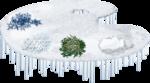 Snow paintings by Sarah Designs_3