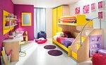 дизайн детской комнаты (46)